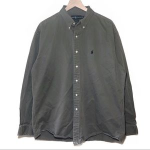 Ralph Lauren Polo Blake L/S Button-Down Shirt XL